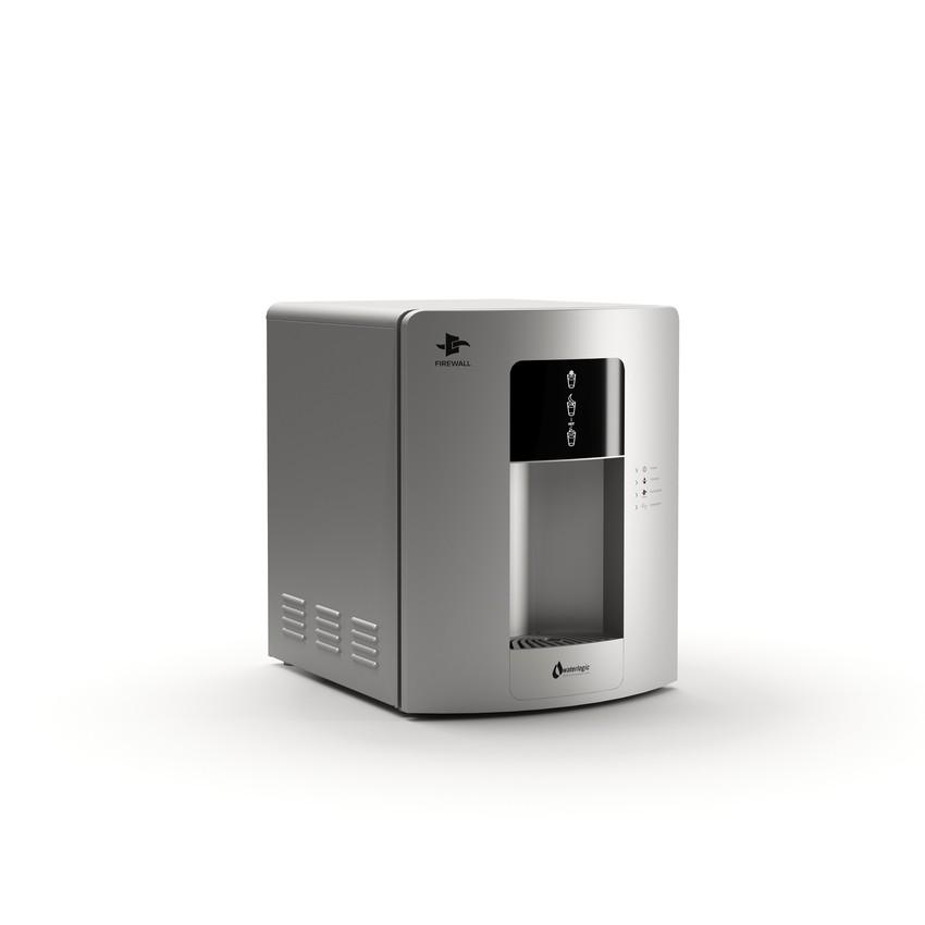 waterlogic 3 firewall mit uv technologie waterlogic. Black Bedroom Furniture Sets. Home Design Ideas