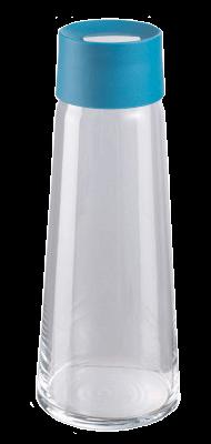 flaschen und karaffen f r den wasserspender waterlogic. Black Bedroom Furniture Sets. Home Design Ideas
